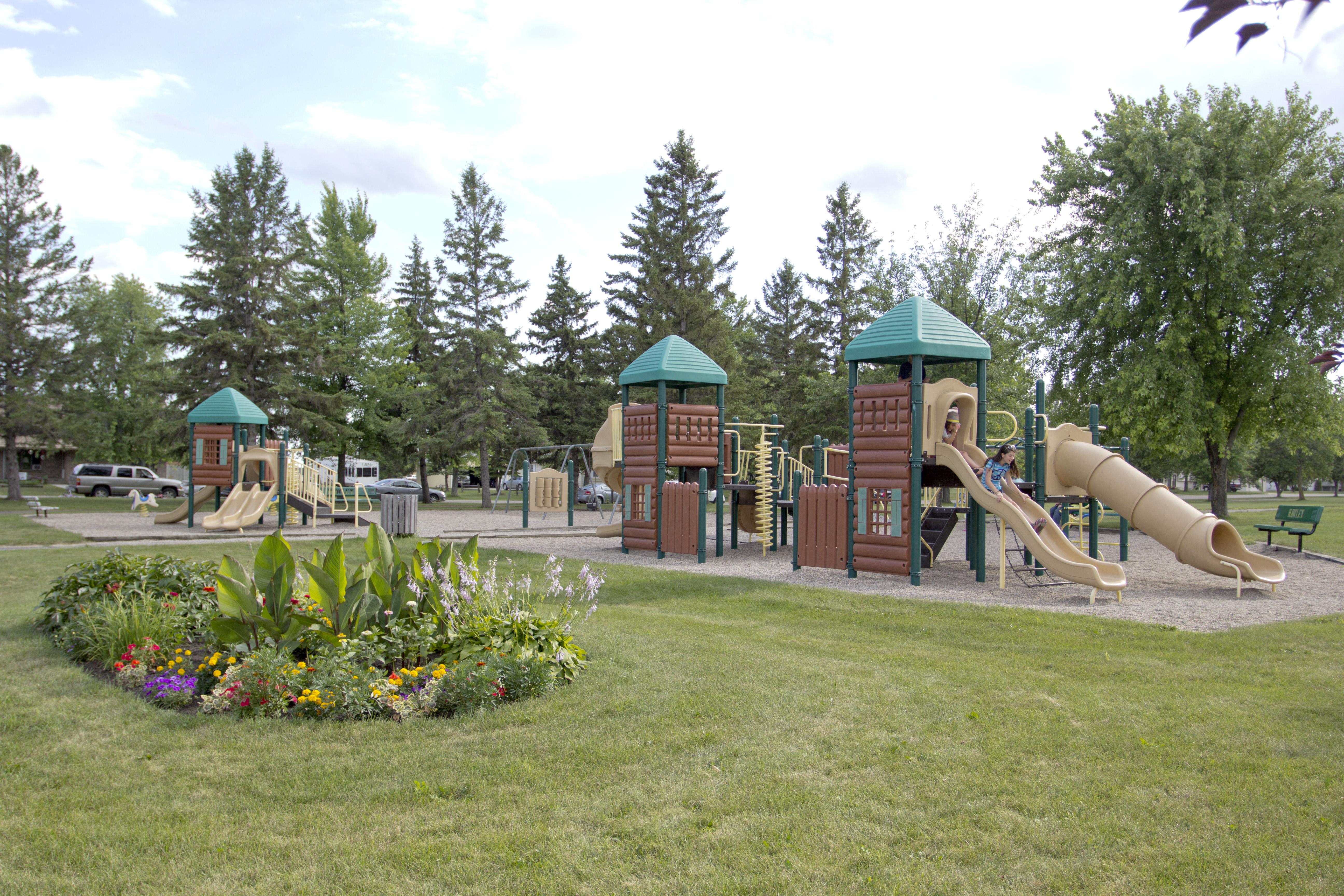 city-park-playground-equipment