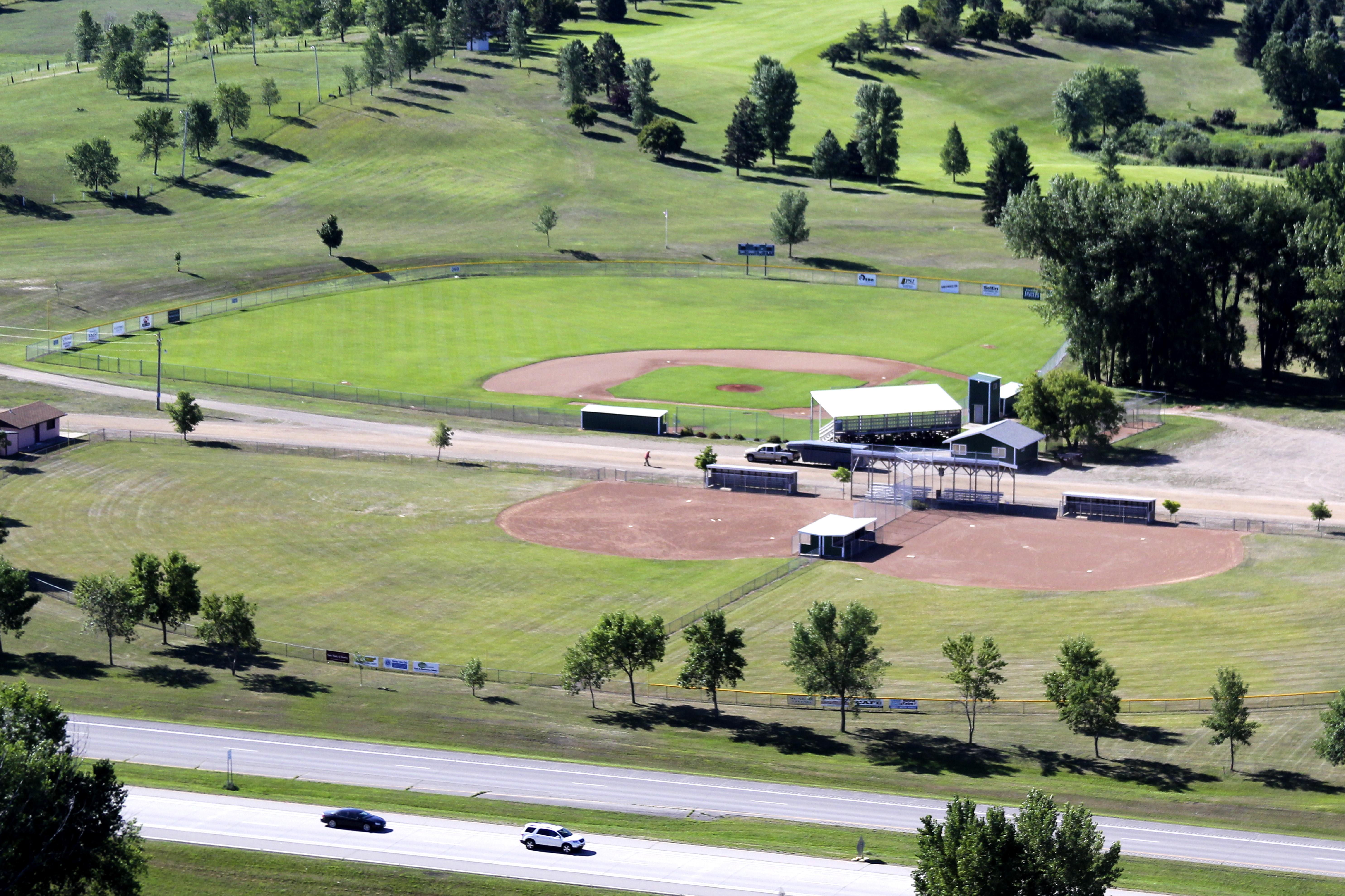 baseball-fields